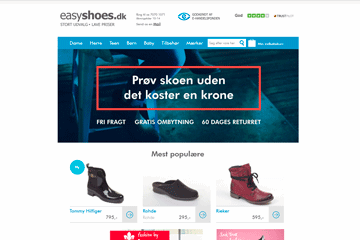 EASY shoes